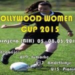 HOLLYWOOD WOMEN'S CUP 2015