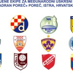 "Međunarodni Uskrsni nogometni turnir/International Easter Youth Football Tournament ""JADRAN POREČ"" – Poreč (Croatia/Istria) 02.-05.04.2015"
