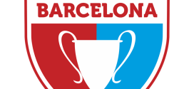 "International Youth Football Tournament ""FOOTBALL CUP BARCELONA 2017"" – Barcelona 22.-23.04.2017"