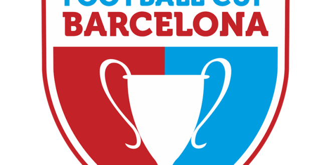 International Youth Football Tournament FOOTBALL CUP BARCELONA – 29.-30.10.2016