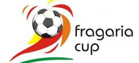 FRAGARIA CUP 2018 – International Youth Football Tournament – Prešov (Slovačka) 02.-06.07.2018